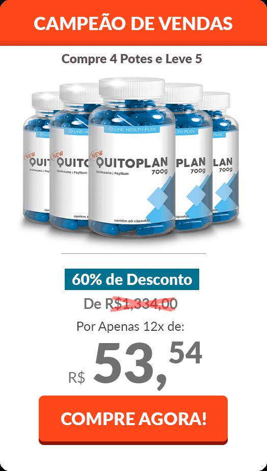 Preço 12x de R$ 53,54